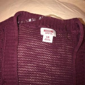 Mossimo Supply Co. Sweaters - Sweaters